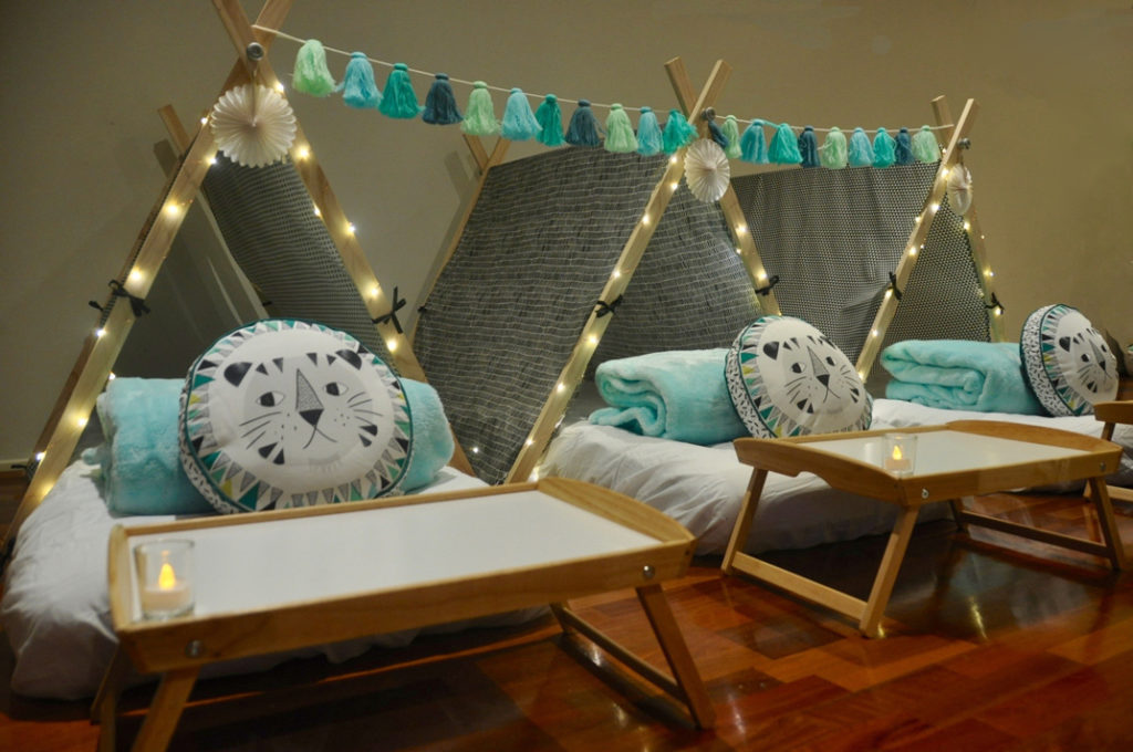 Teepees Melbourne