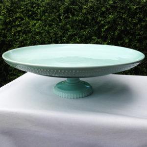 Cake Platter 3