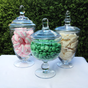 Candy Buffet (Sweets vary)