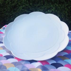 Cake Platter 1