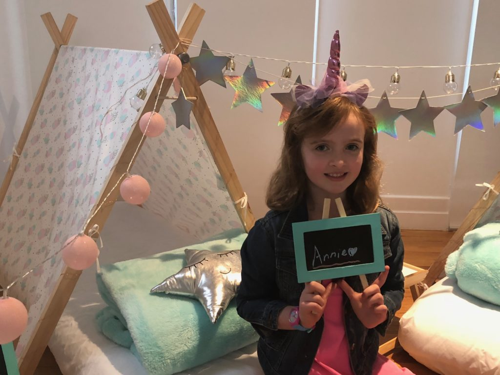 Annie's Teepee Party (7)