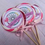 Boho Lollipops