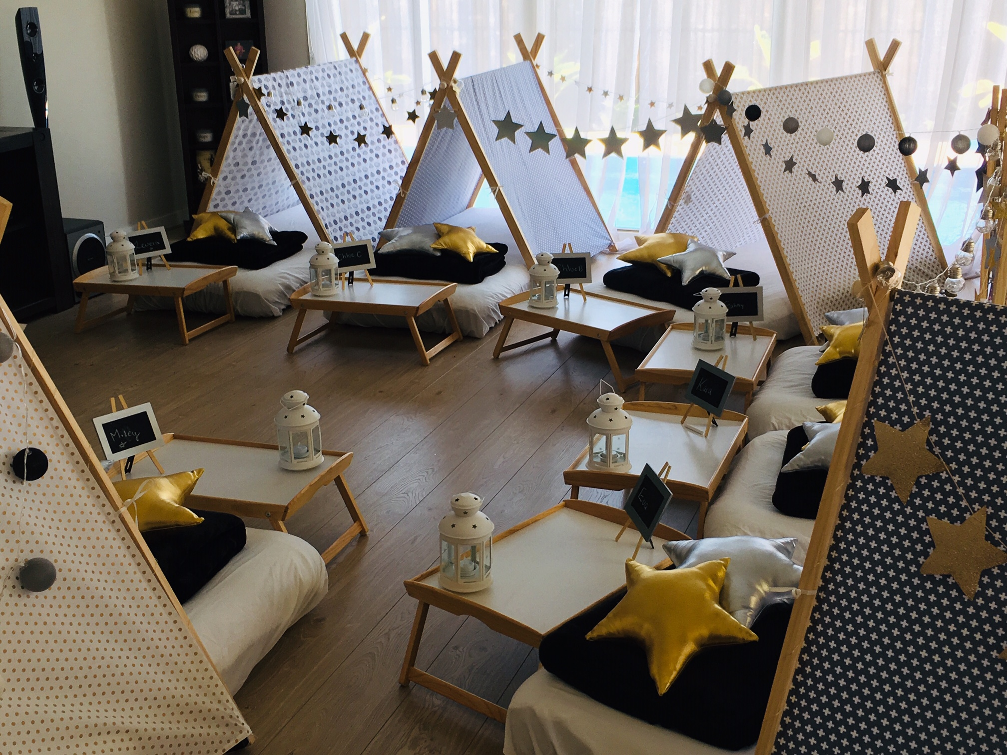 Starry Night Teepee Party (1)